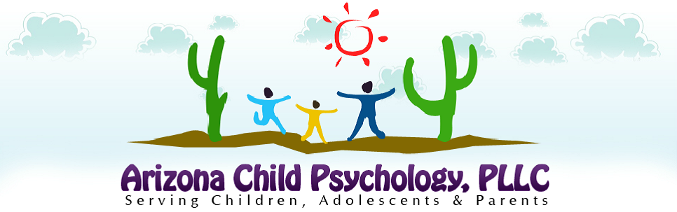 Gifted Testing At Arizona Child Psychology PLLC