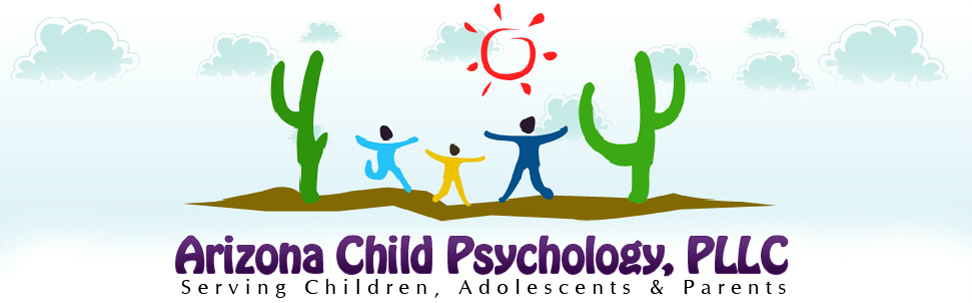 Arizona Child Psychology